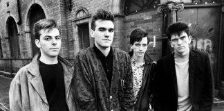 The Smiths - Reunion di 3 membri della storica band di Manchester per tour con orchestra