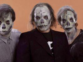 I Tre Allegri Ragazzi Morti sono da oltre vent'anni protagonisti della scena musicale indipendente italiana