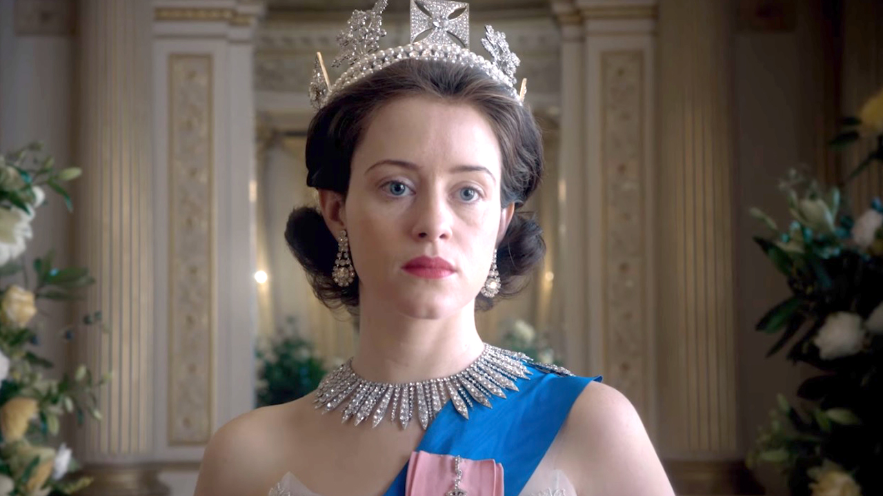 5 motivi per vedere The Crown