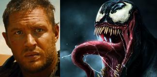 Terminate le riprese del Venom di Tom Hardy