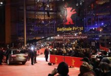 Berlinale 2018 Anderson Pintile