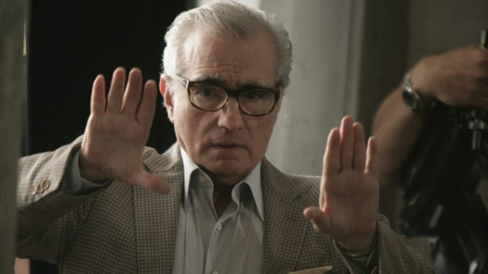 The Ceasars nuova serie Scorsese