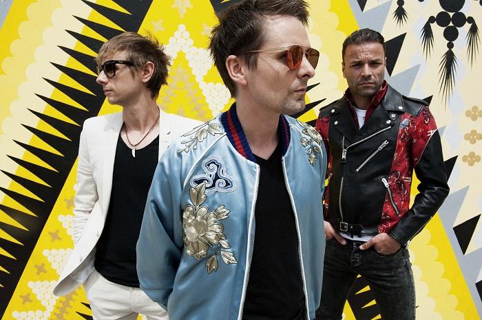 Muse: il nuovo brano