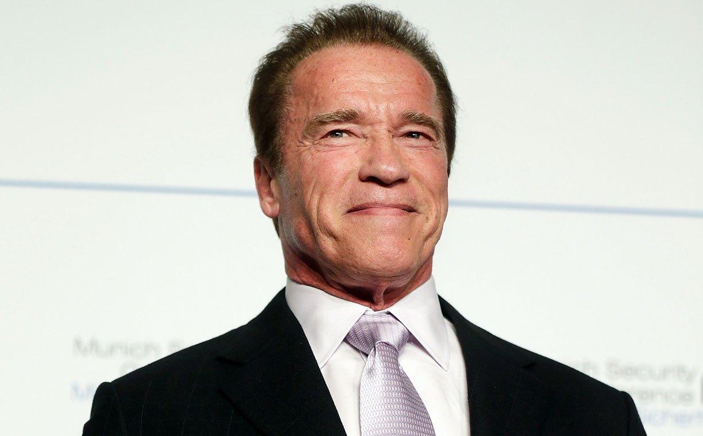 Anche Arnold Schwarzenegger nel cast di Kung Fury 2