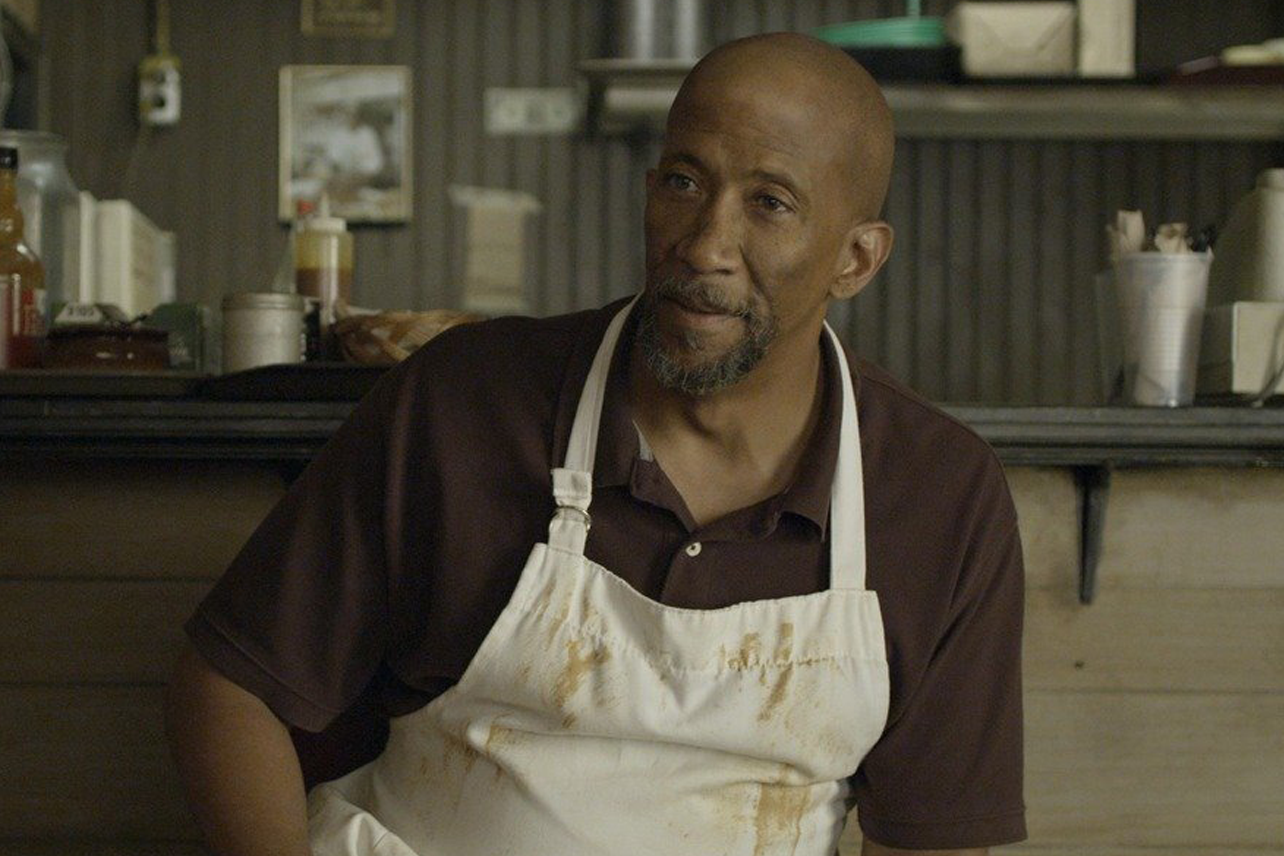House of Cards morto Reg E. Cathey. Lutto per Freddy Hayes