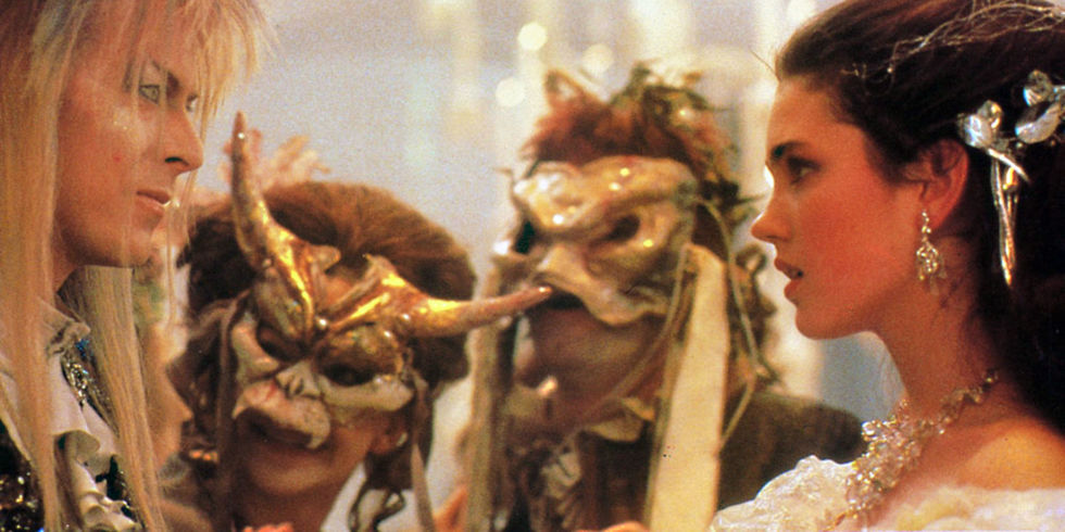 10 film con un labirinto che vi faranno perdere la bussola