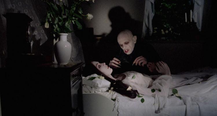10 film sui vampiri da non perdere