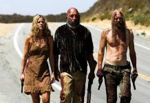 3 From Hell: Rob Zombie inizia le riprese