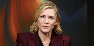 Cate Blanchett scandalo Woody Allen