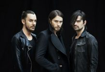 thirty seconds to mars live