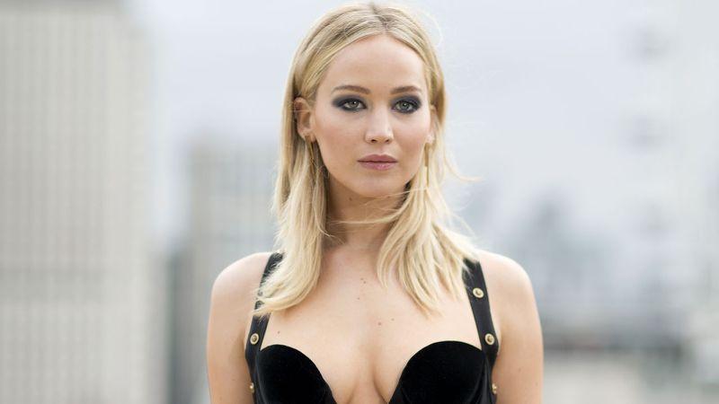 Jennifer Lawrence e la paura del sesso: