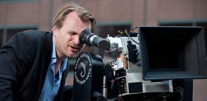 Cannes: Nolan presenterà