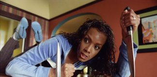 Vivica Fox, Vernita Green, Kill Bill