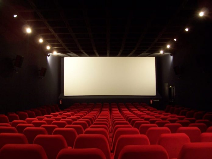 Birmingham: Spettatore cinema muore