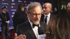 David di Donatello Spielberg