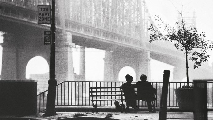 Manhattan Woody Allen