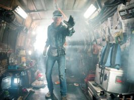 Ready Player One recensione