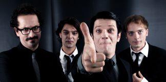 Il Teatro degli Orrori è una band alternative rock italiana. Conosciamo questa ottima band italiana attraverso 3 ascolti fondamentali.