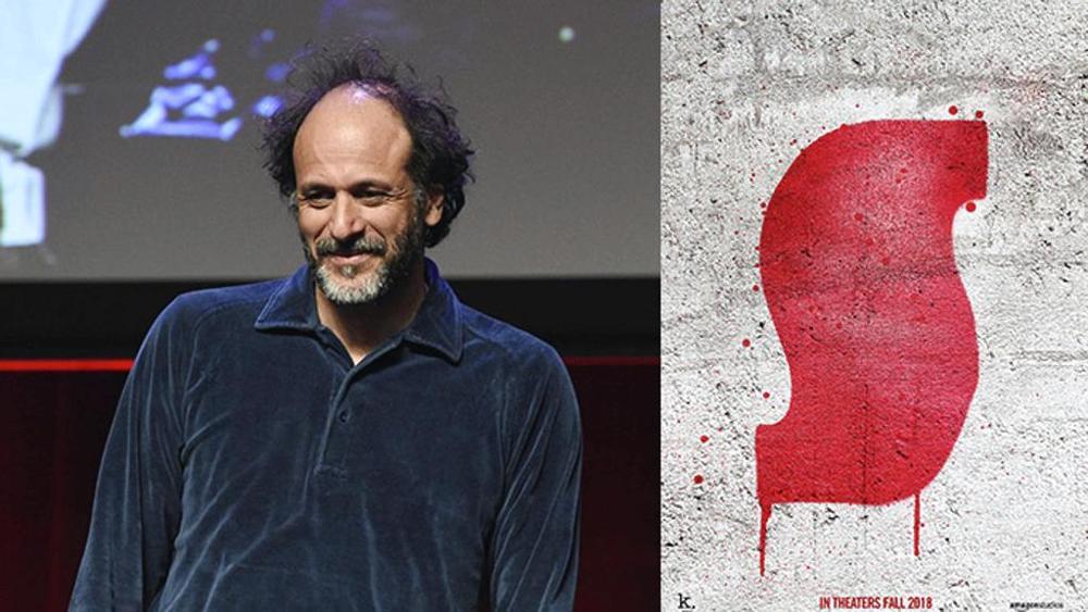 'Suspiria' di Luca Guadagnino: l'anteprima del remake ha scioccato gli americani