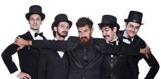 Tre ascolti fondamentali per conoscere i Nobraino, una delle band alternative più importanti della musica italiana.