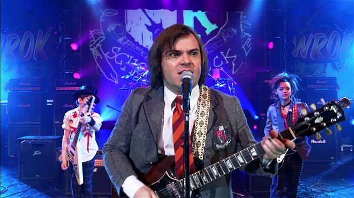 Musica e film school of rock - School of rock box office ...