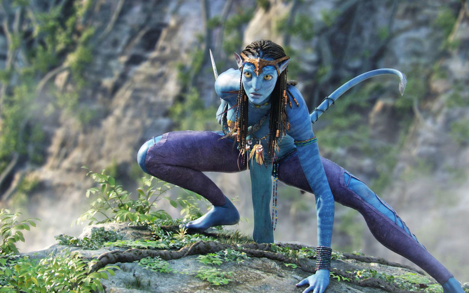 Sequel di Avatar