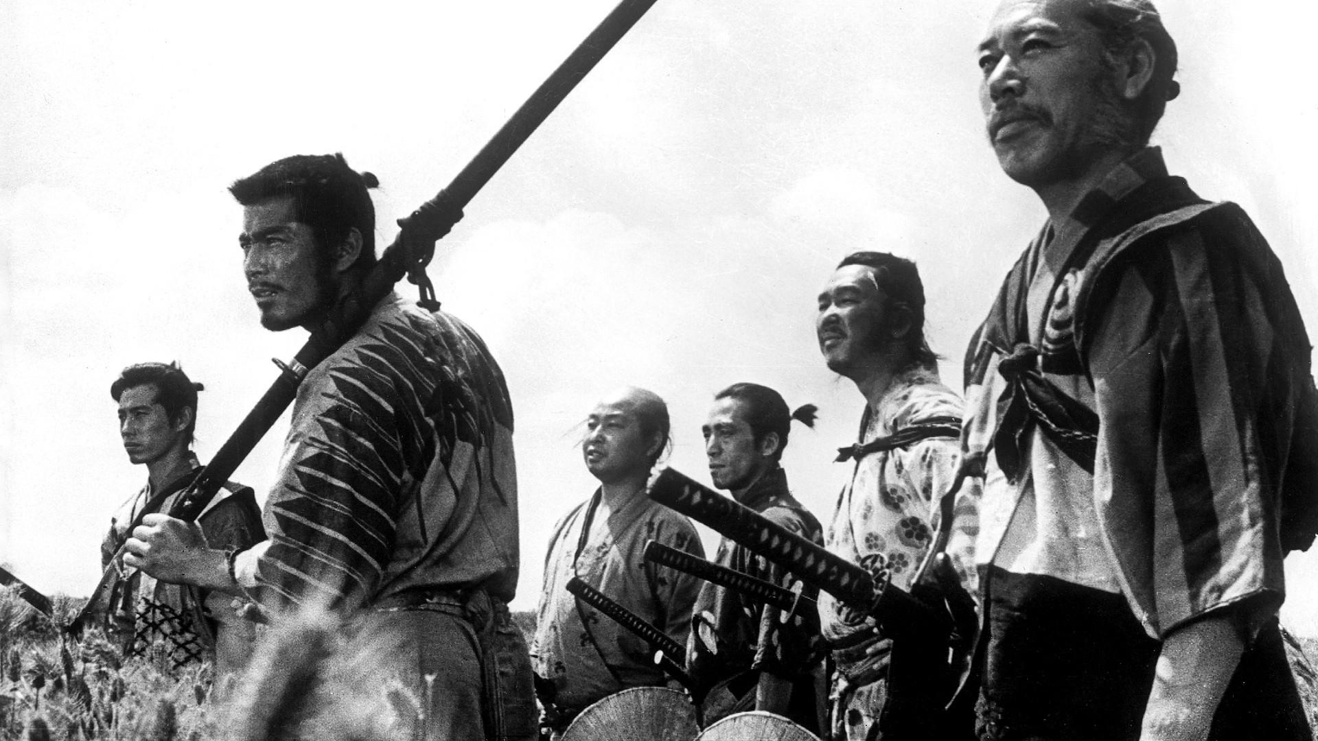 10 masterpiece asiatici che tutti dovrebbero vedere