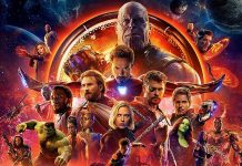 Avengers Infinity War Recensione