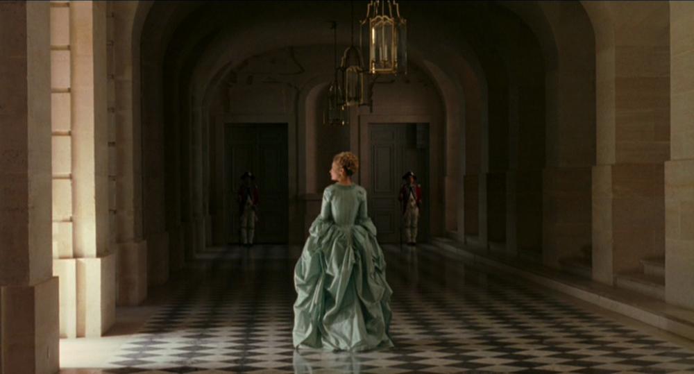 Marie Antoinette - La Recensione