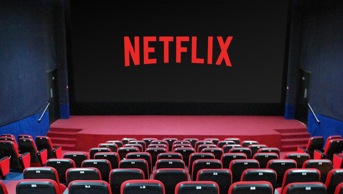 Netflix punta ancora sull'Italia con Luna Nera