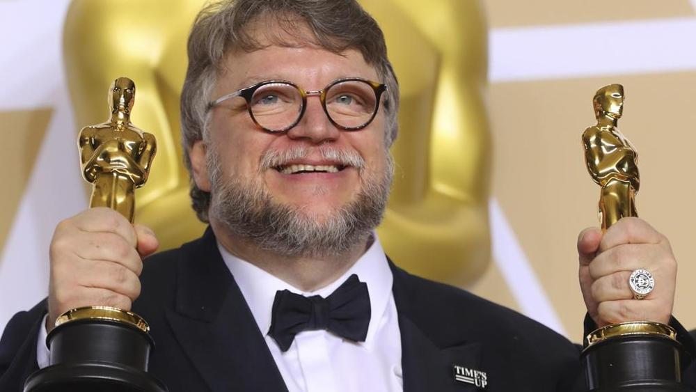 Presents 10 After Midnight: una nuova serie Netflix per Guillermo del Toro