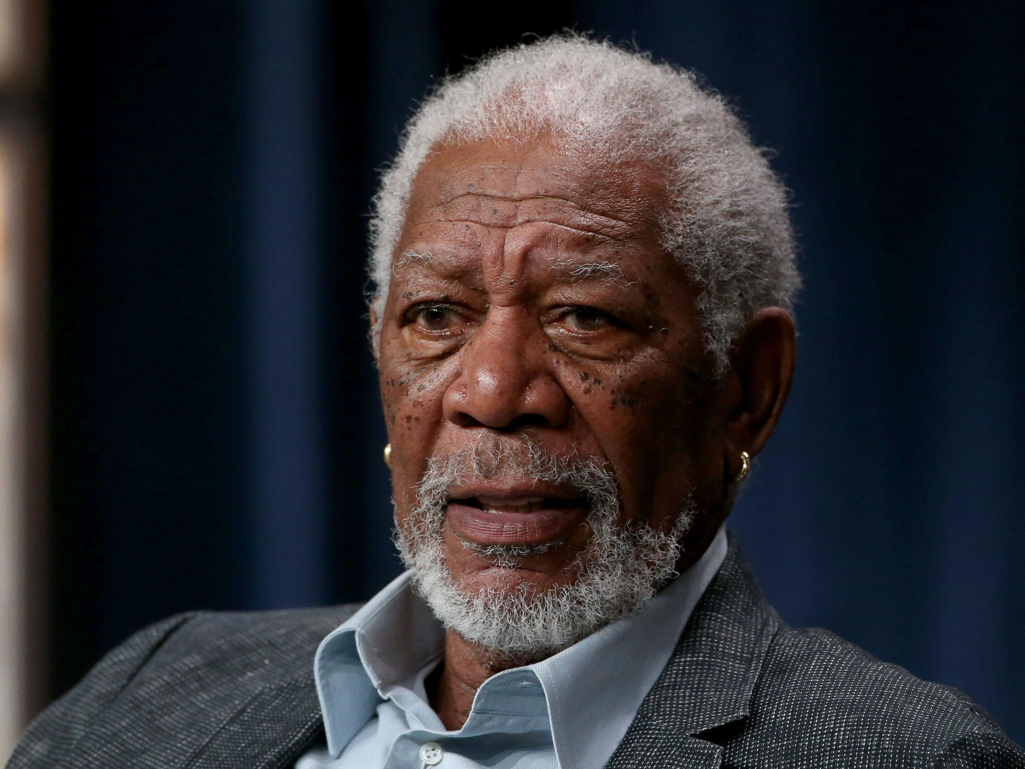 Morgan Freeman accusato di molestie sessual: la risposta dell'attore
