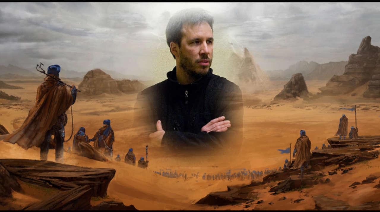 Dune di Villeneuve