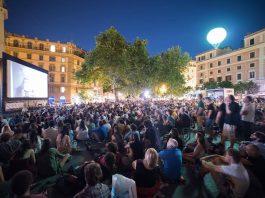 Festival Cinema America Programma