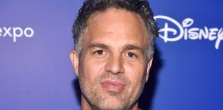Mark Ruffalo Film Marvel Spoiler