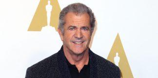 Mel Gibson Destroyer