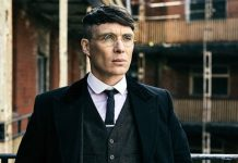 peaky blinders 6 messaggio cillian murphy
