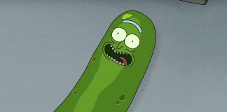 offerte amazon pickle rick