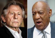 Bill Cosby e Roman Polansky espulsi dall'Academy