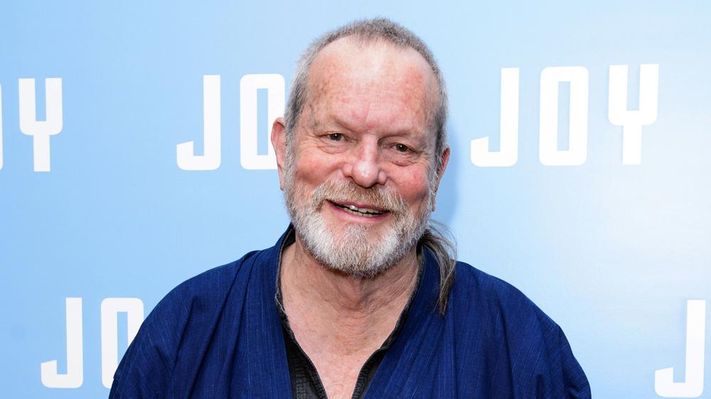 Terry Gilliam colpito da un lieve ictus: non sarà presente a Cannes