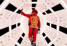 2001: Odissea nello spazio torna al cinema!