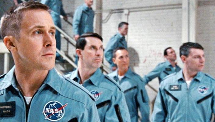 Ecco il primissimo trailer di First Man