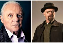 Anthony Hopkins a Bryan