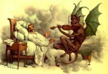 Diavolo nella Musica