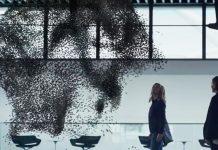 Black mirror api robot