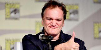 Quentin Tarantino a ruota libera: Serie TV, Decimo Film e Libro