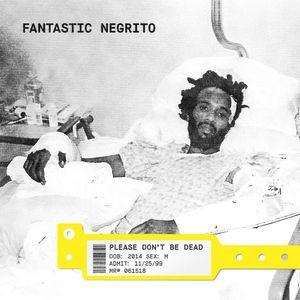 Fantastic Negrito