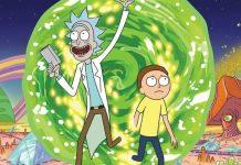 Rick and Morty: un fan ha scoperto il segreto di Rick