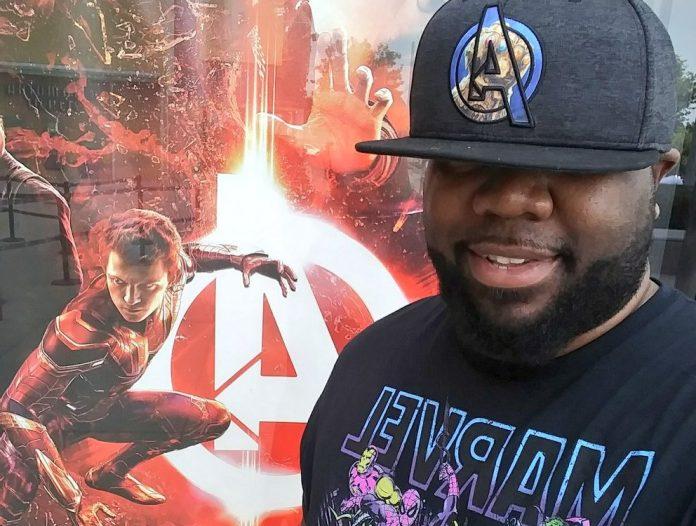 Nem e la sua ossessione, Avengers: Infinity War.
