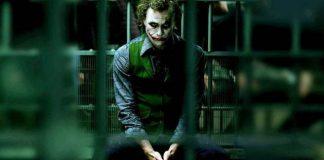 Il comico e attore Patton Oswalt rielabora una teoria sul Joker di Heath Ledger ne Il Cavaliere Oscuro.